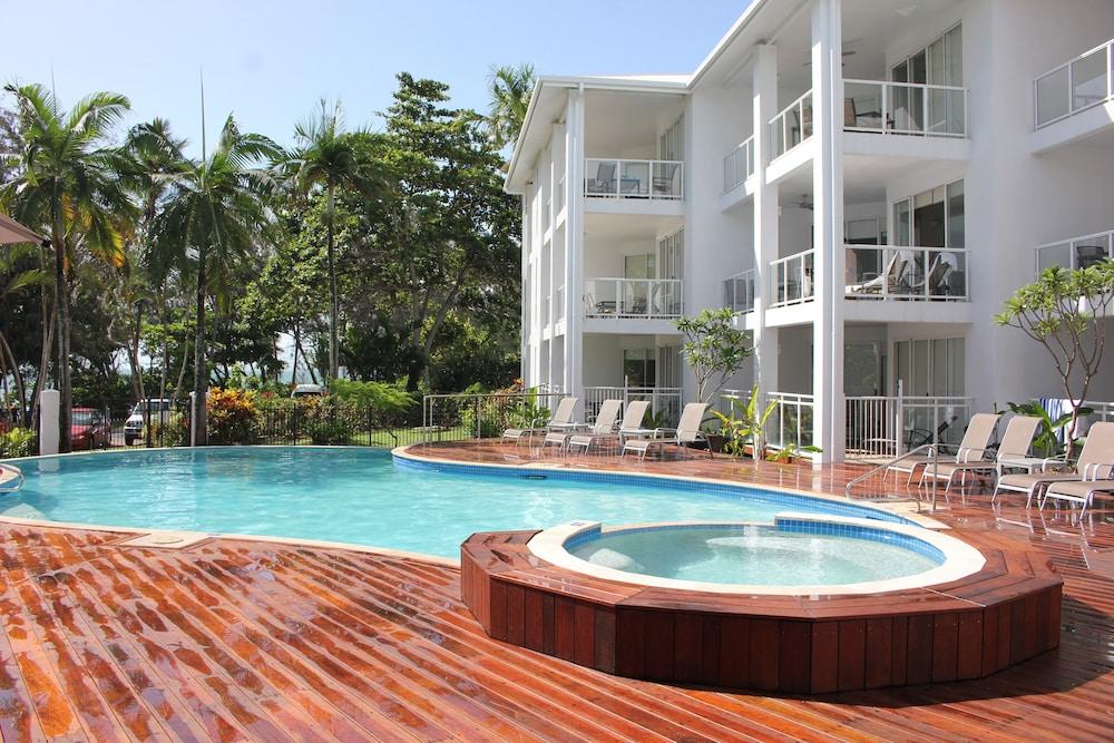 비치스 포트 더글라스(Beaches Port Douglas) Hotel Image 37 - Outdoor Pool