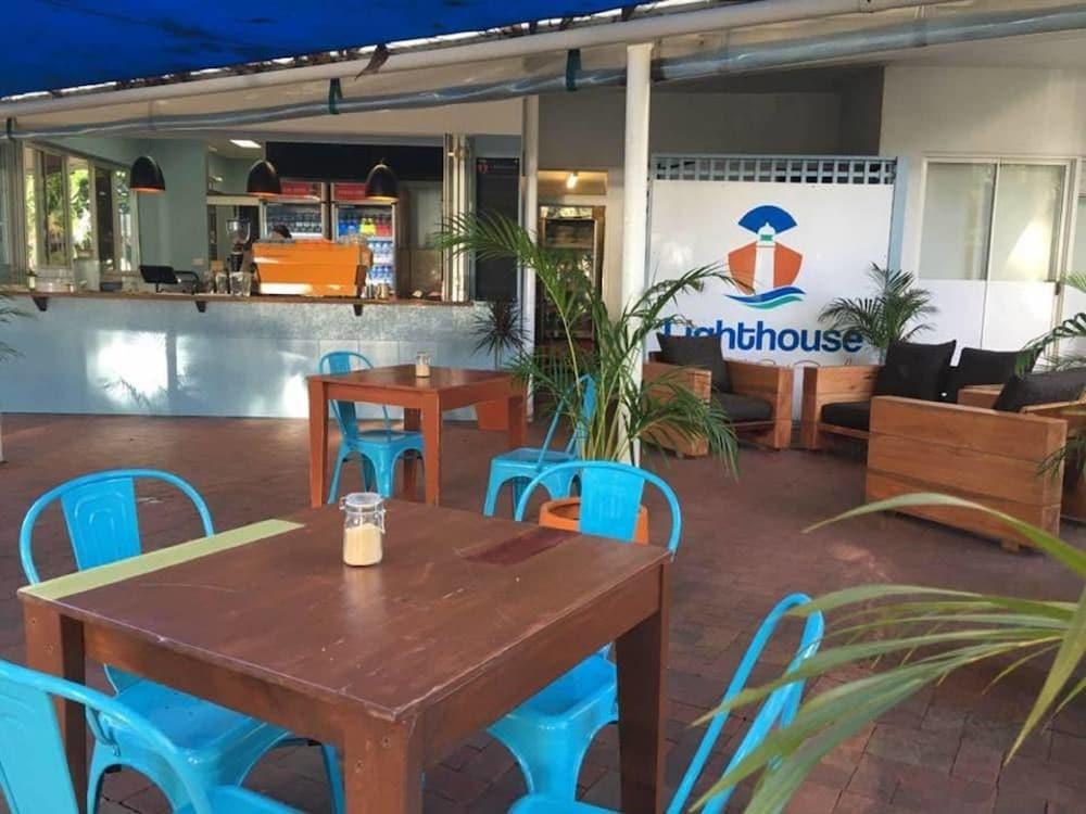 비치스 포트 더글라스(Beaches Port Douglas) Hotel Image 39 - Cafe