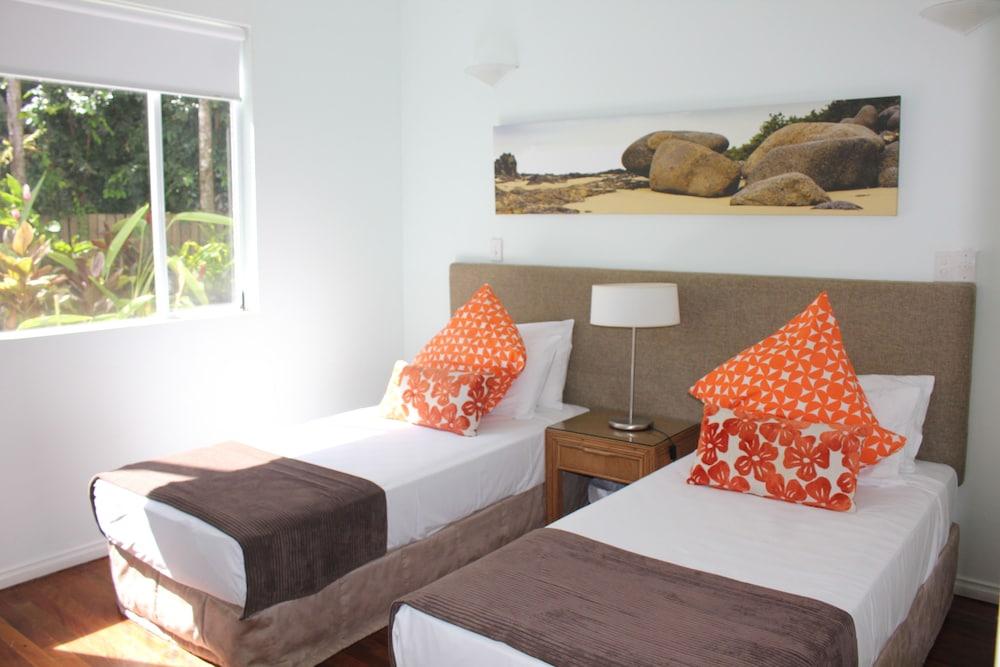 비치스 포트 더글라스(Beaches Port Douglas) Hotel Image 2 - Guestroom