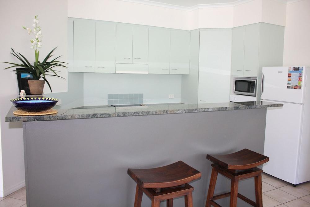 비치스 포트 더글라스(Beaches Port Douglas) Hotel Image 15 - In-Room Kitchen