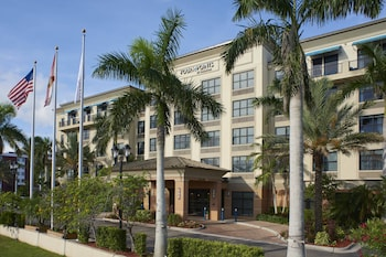 Hotel - Four Points by Sheraton Punta Gorda Harborside