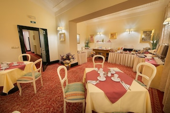 Hotel - Hotel Angelis