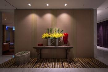 台北官邸飯店