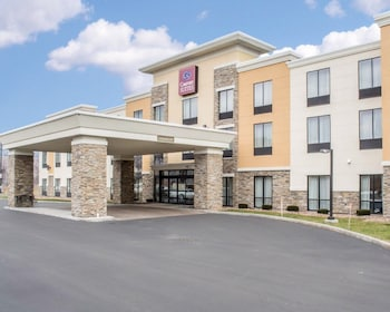 Hotel - Comfort Suites Cicero - Syracuse North