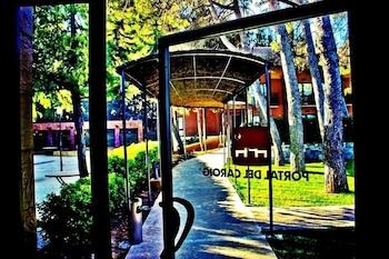 Hotel - Portal del Caroig