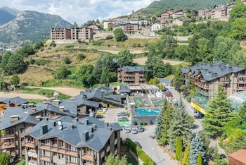 Anyós Park - The Mountain & Wellness Resort
