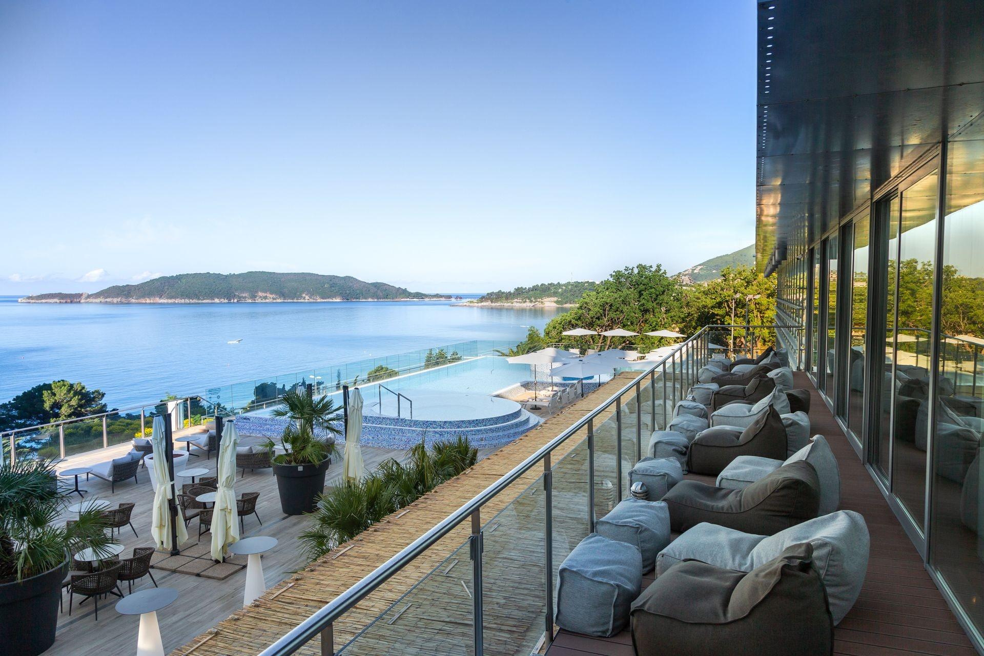 Falkensteiner Hotel Montenegro,