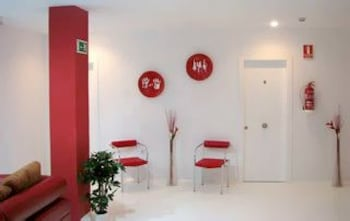 Hotel - Hospederia Zahara