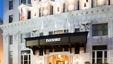 The Roosevelt New Orleans, A Waldorf Astoria Hotel