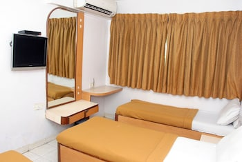 Exclusive Triple Room, Multiple Beds