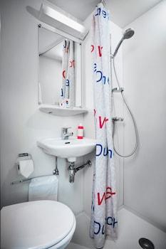CABINN Esbjerg - Bathroom  - #0
