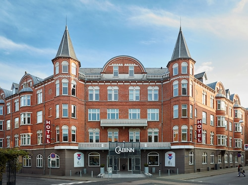 . CABINN Esbjerg Hotel