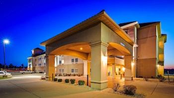 Hotel - Best Western Plus MidAmerica Hotel