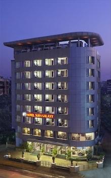 Hotel - Suba Galaxy