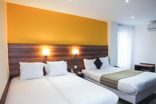 Comfort Hotel Cecil Metz Gare, Moselle