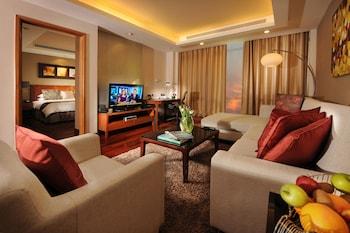 Hotel - Fraser Suites Seef Bahrain