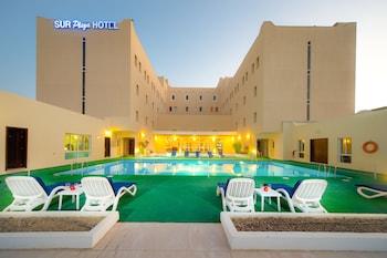 Hotel - Sur Plaza Hotel