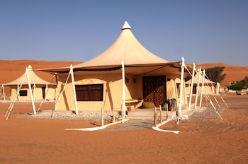 Hotel - Desert Nights Camp