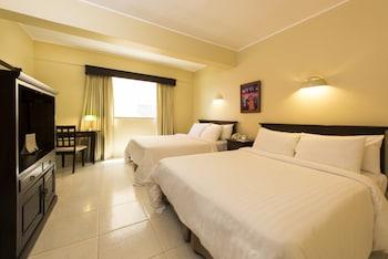 Superior Suite - Single Occupancy Room