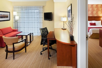 Fredericksburg Vacations - Courtyard by Marriott Fredericksburg Historic District - Property Image 1