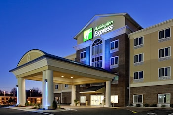 Hotel - Holiday Inn Express Hotel and Suites Statesville