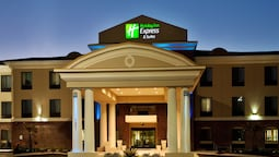 Holiday Inn Express Picayune-Stennis Space Center, an IHG Hotel
