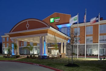Hotel - Holiday Inn Express Hotel & Suites Clute - Lake Jackson