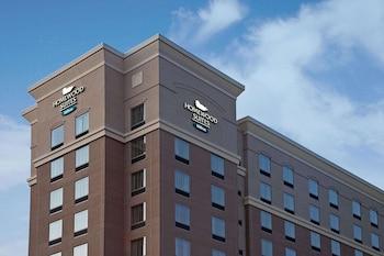 聖路易斯-佳樂利亞欣庭飯店 Homewood Suites by Hilton St Louis - Galleria