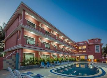 Hotel - Jasminn Hotel Goa