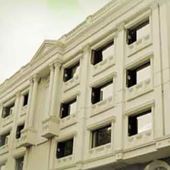 Hotel - Sona's Inn Chennai