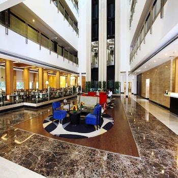 Hotel - Abu Sarovar Portico, Chennai - Kilpauk