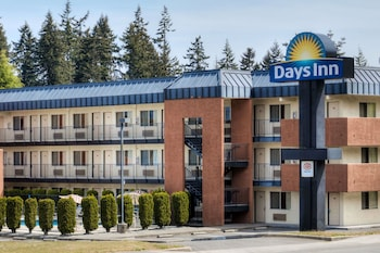 Days Inn Port Angeles