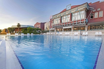 Hotel - Polat Thermal Hotel