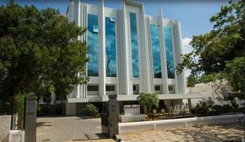 Hotel - Clarion Hotel Chennai