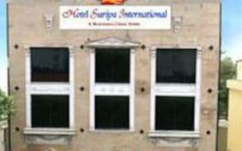 Hotel - Hotel Suriya International