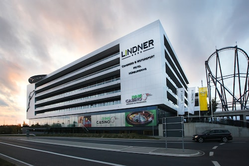 . Lindner Nürburgring Congress Hotel
