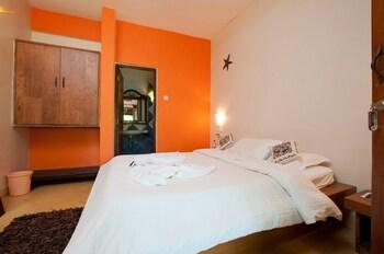 Deluxe Room, 1 Double Bed (Casa)