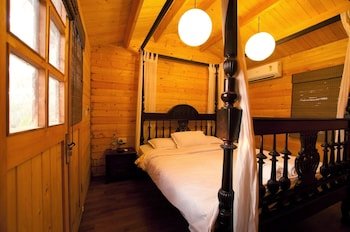 Cabin, 1 Double Bed