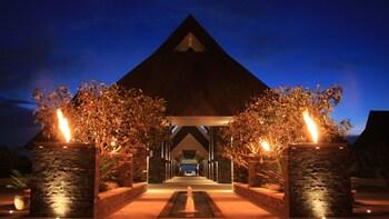 インターコンチネンタル フィジー ゴルフ リゾート & スパ  イHG ホテル