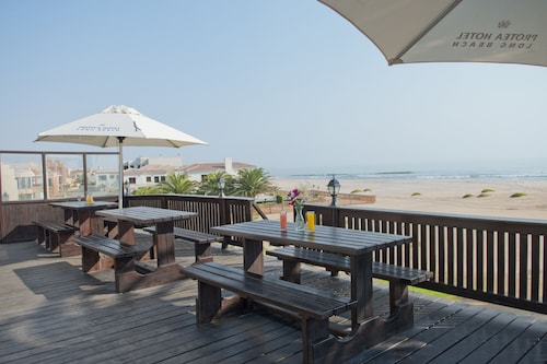 Long Beach Lodge, Walvisbay Rural