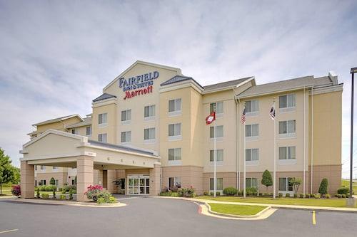 Fairfield Inn & Suites Jonesboro, Craighead