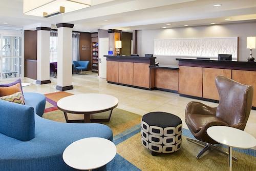 __{offers.Best_flights}__ Fairfield Inn & Suites Jonesboro