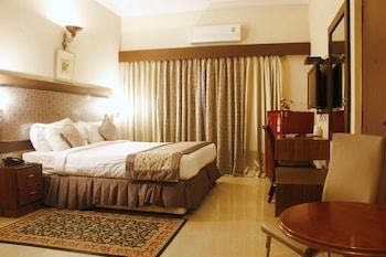 Hotel - Genx Banjara Hill Hyderabad