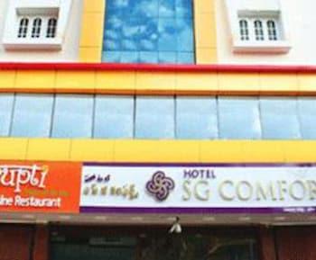 Hotel - SG Comforts