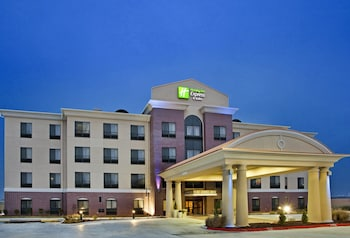 Hotel - Holiday Inn Express Hotel and Suites Pryor