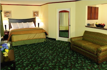 Hotel - Executive Inn & Suites Park Avenue