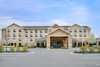 Hotel - Hilton Garden Inn Twin Falls