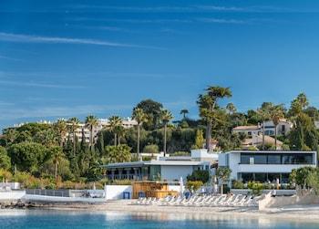 Hotel - Cap d Antibes Beach Hotel