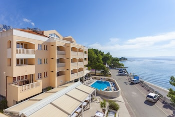 Hotel - Aparthotel Milenij