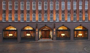 呂北克 H+ 飯店 H+ Hotel Lübeck